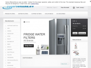 The best water filters for refrigerators