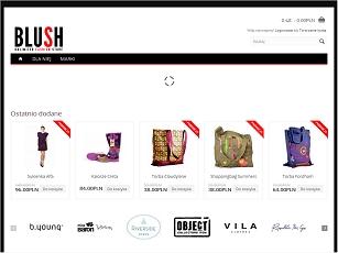 4efc43ea5e9742 126, Blush to internetowy sklep z odzieżą damską